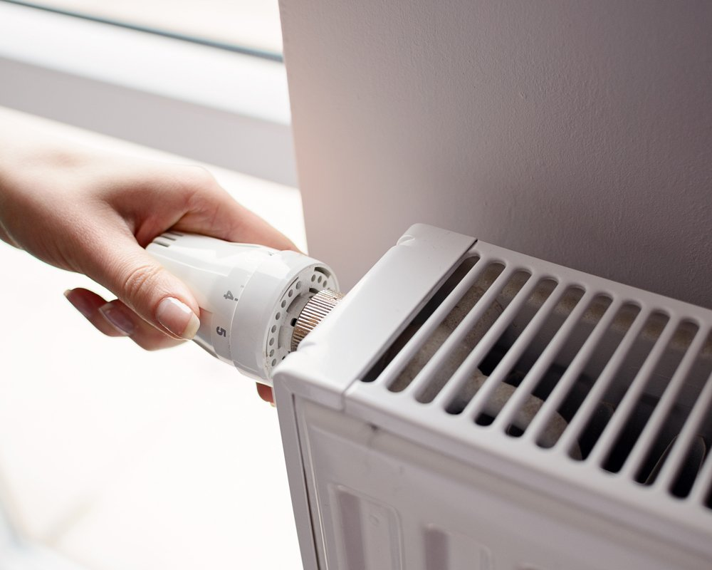 Heating Services In Chico Ca