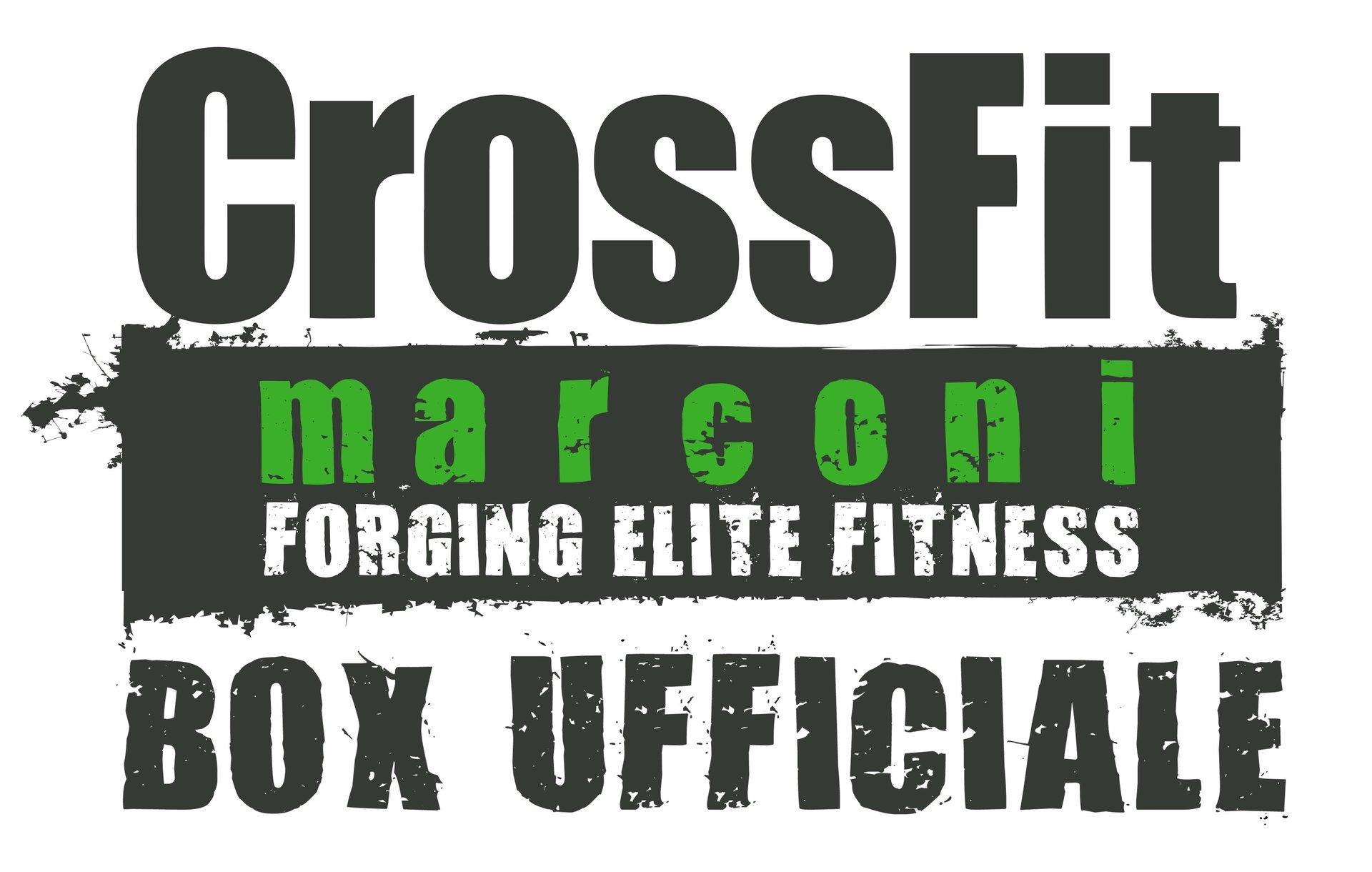 CrossFit Marconi