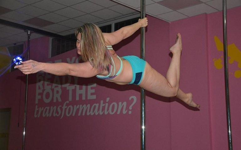 corso Pole Dance