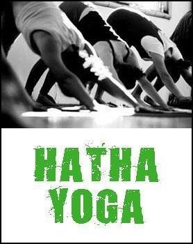 Hatha Yoga, Roma Eur Marconi