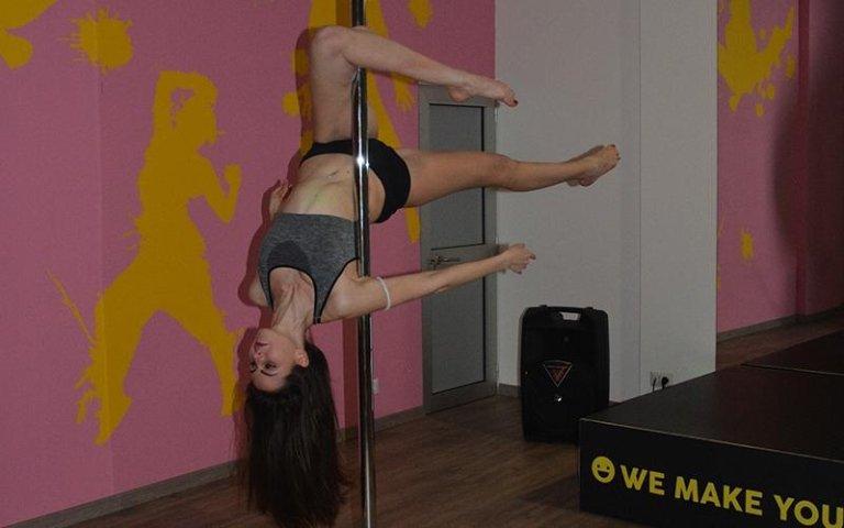 corsi Pole Dance