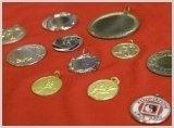 stampa medaglie