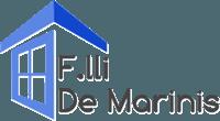 F.LLI DE MARINIS INFISSI - Logo