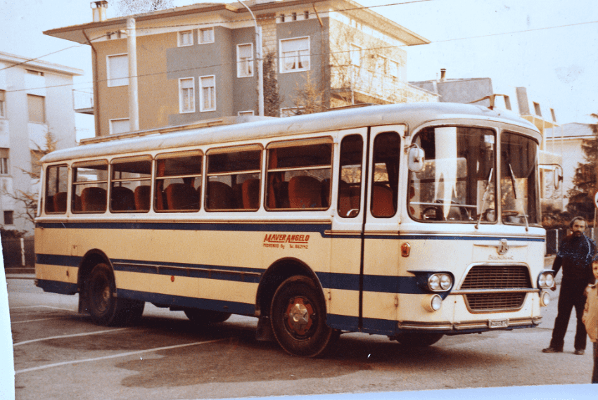 Fiat 309 bianchi
