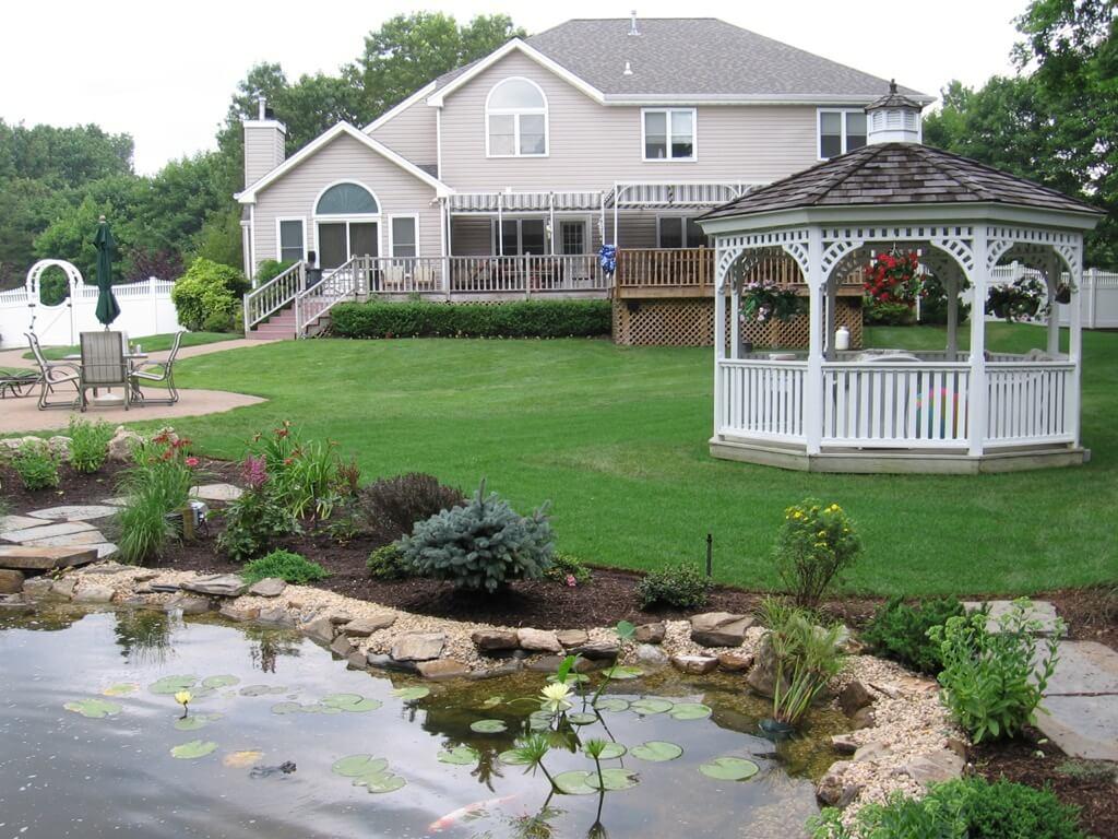 Garden Designer Huntington, NY