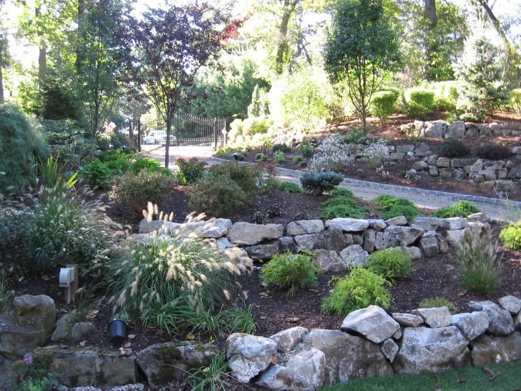 Landscape Designer Huntington, NY
