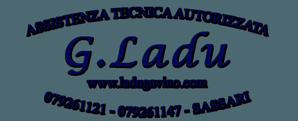 LADU GAVINO ASSISTENZA TECNICA AUTORIZZATA - LOGO