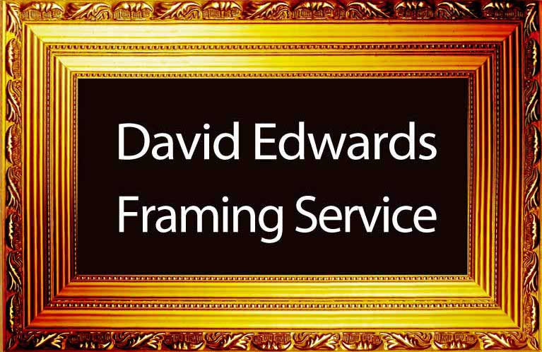 David Edwards logo