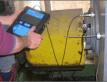 Monitoraggio macchinari elettromeccanici