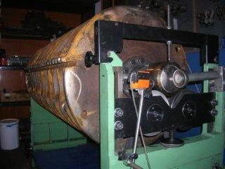 rotore per trituratore