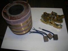 Ricambi Elettromeccanici