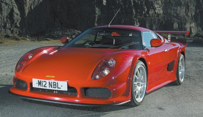 The Noble M12