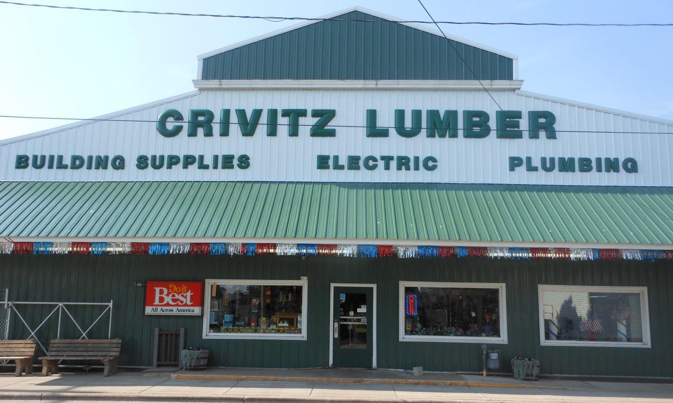 Appliances In Crivitz Wi Crivitz Lumber Rental
