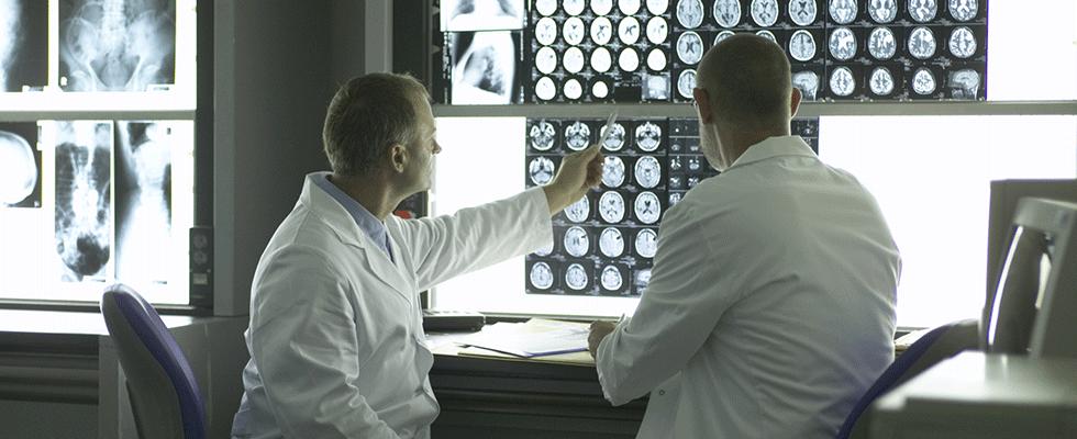 Studio di Radiologia