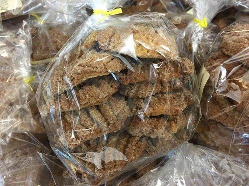 Sacco di biscotti