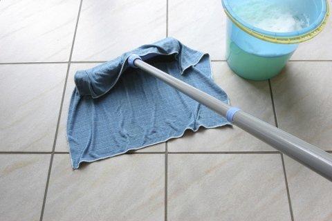 trattamenti igienizzanti pavimenti