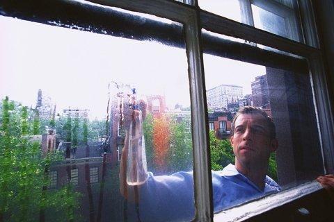 pulizia vetrate abitazioni