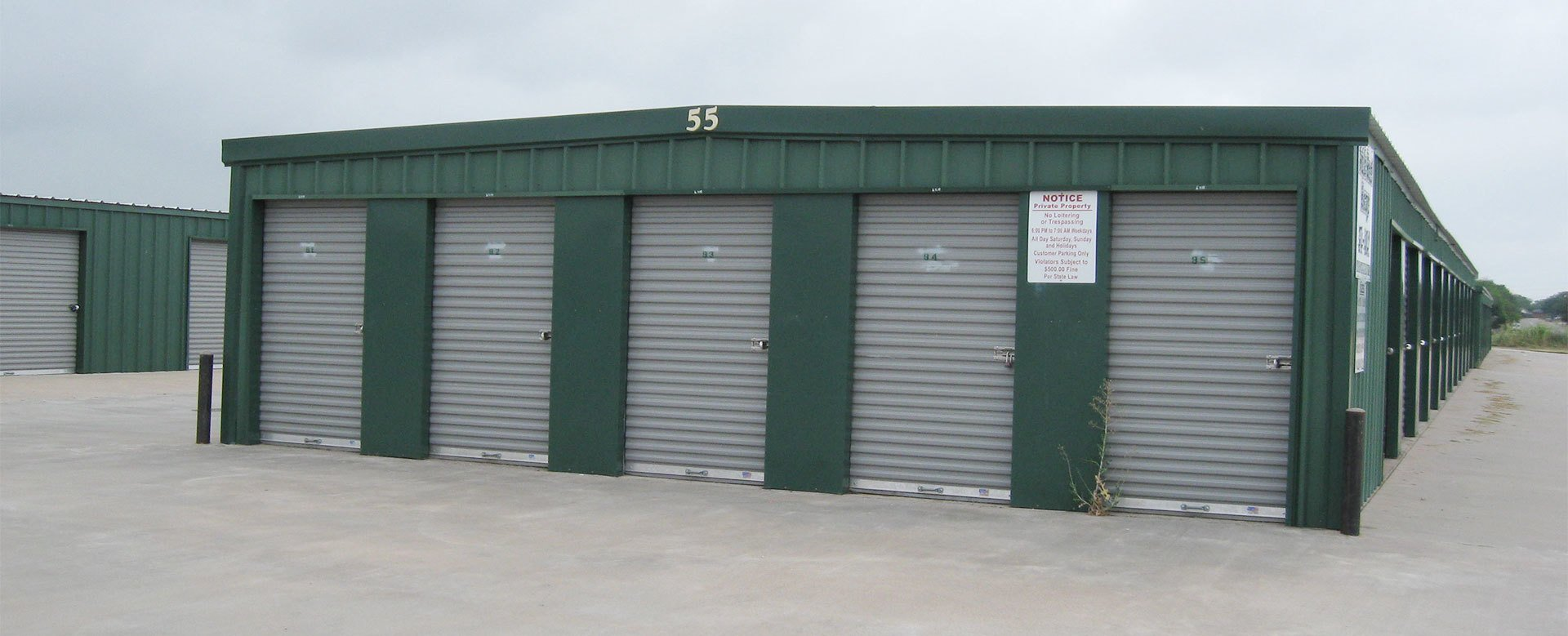 Self Storage Rentals San Angelo Tx 24 7 Storage Rentals