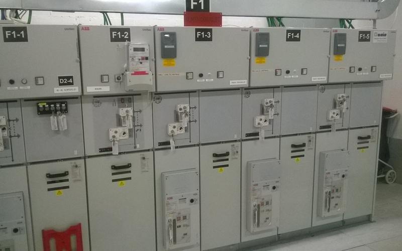quadri elettrici BT