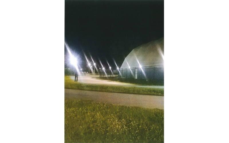 Illuimnazione centri sportivi Udine