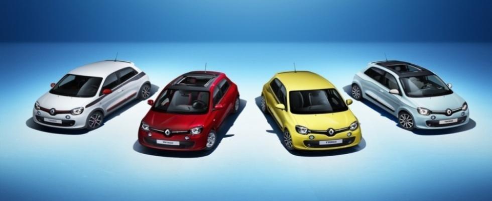 Rivenditore Renault e Dacia Auto