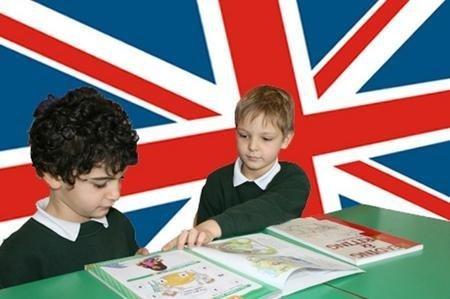 inglese per i piccoli