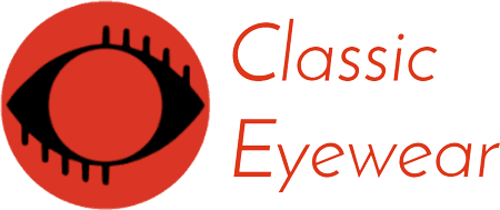 classic eyewear logo