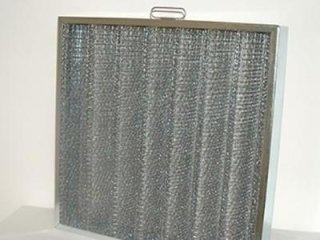 filtro ondulato con calza