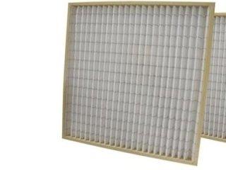 filtri ondulati multipiega