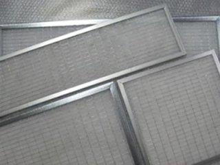 filtri per materassino