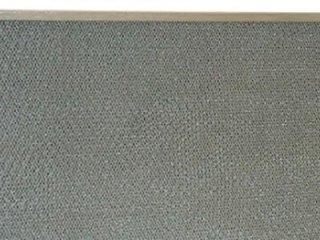 filtri piani metallici