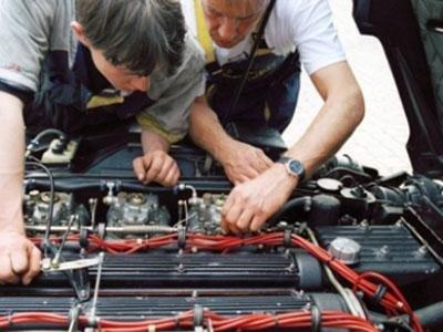servizio elettrauto
