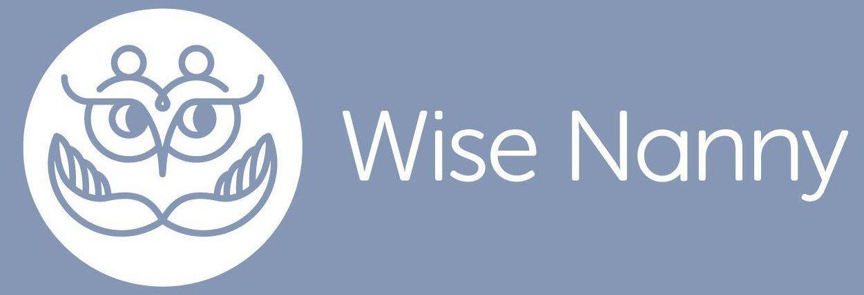 Wise-Nanny-Logo