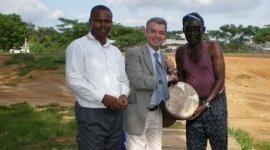 formazione personale medico, attività mediche umanitarie