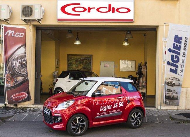 concessionario Cordio
