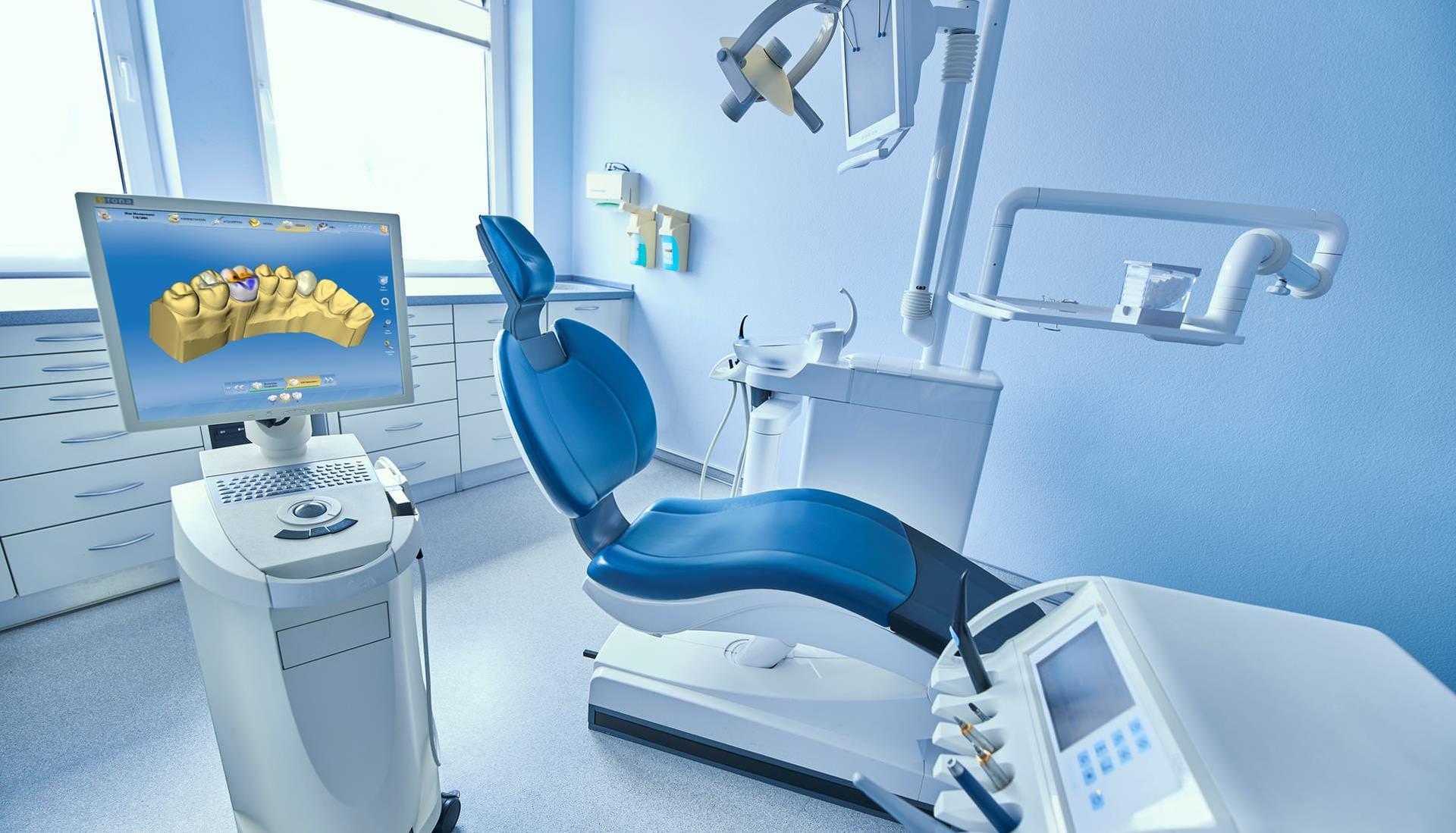 Zahnarztpraxis Dr. Peer-Olaf Wiemer in Langenhagen