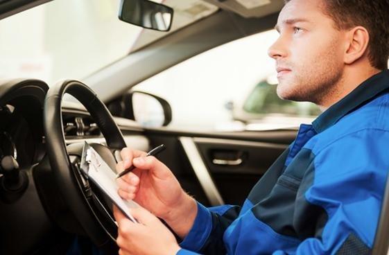 diagnosi motori diesel