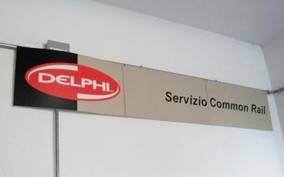 servizio common rail