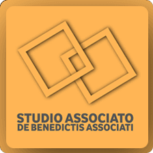 STUDIO ASSOCIATO DE BENEDICTIS - LOGO