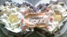 torta nuziale, torta per matrimonio