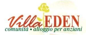 Villa Eden comunità per anziani La Spezia