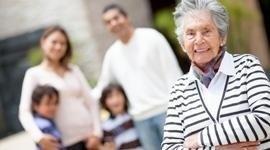 incontri familiari anziano la Spezia