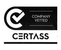 CERTASS logo