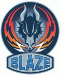 coventry blaze ice hockey team logo