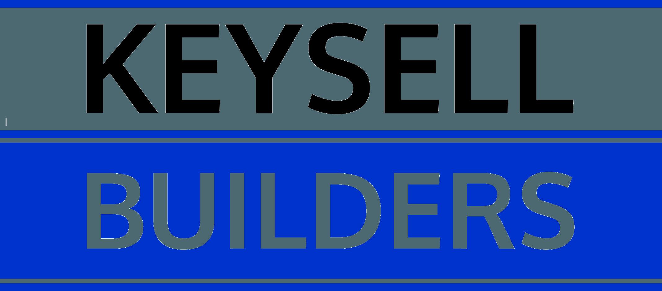 Keysell Builders logo