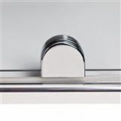 frameless glass window accessory
