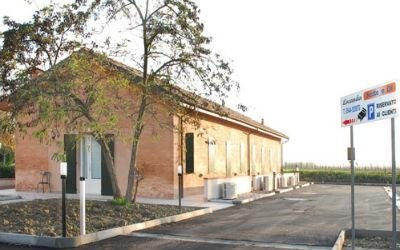 bed and breakfast Ravenna