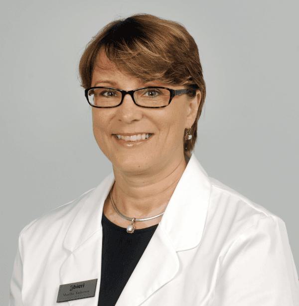 Martha Anderson - Bieri Hearing Specialists