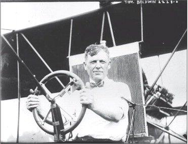 Thomas S. Baldwin