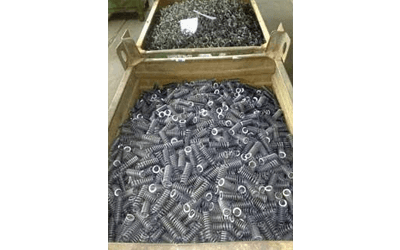 trattamenti superficiali metalli